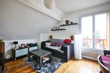 Vente appartement - MALAKOFF (92240) - 24.8 m² - 2 pièces